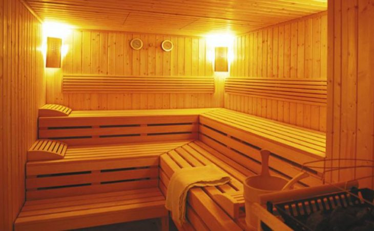 Hotel Seevilla Freiberg in Zell am See , Austria image 12