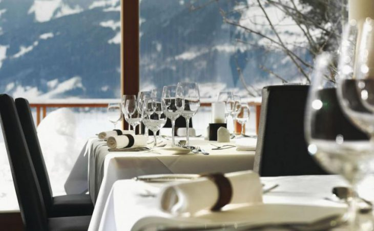 Hotel Seevilla Freiberg in Zell am See , Austria image 10