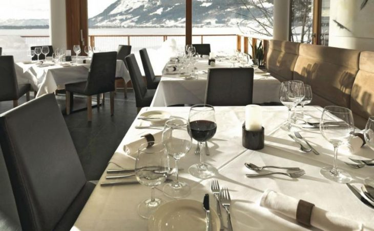 Hotel Seevilla Freiberg in Zell am See , Austria image 7