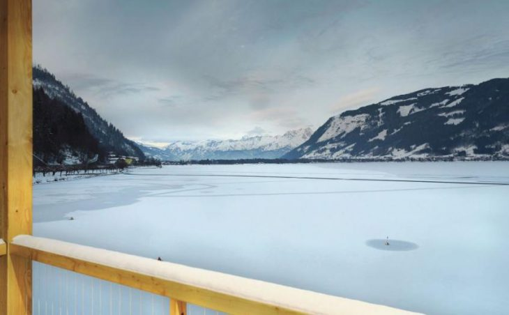 Hotel Seevilla Freiberg in Zell am See , Austria image 16