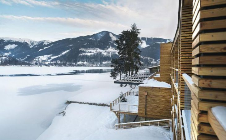 Hotel Seevilla Freiberg in Zell am See , Austria image 14