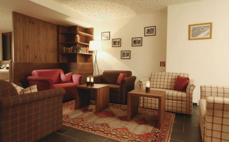 Hotel Seevilla Freiberg in Zell am See , Austria image 8