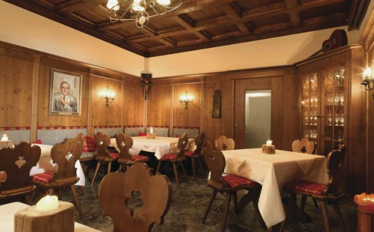 Hotel Seevilla Freiberg in Zell am See , Austria image 3