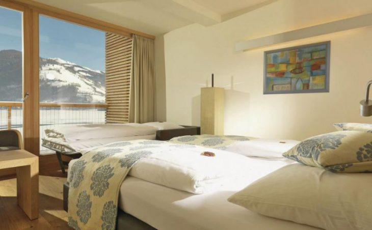 Hotel Seevilla Freiberg in Zell am See , Austria image 5