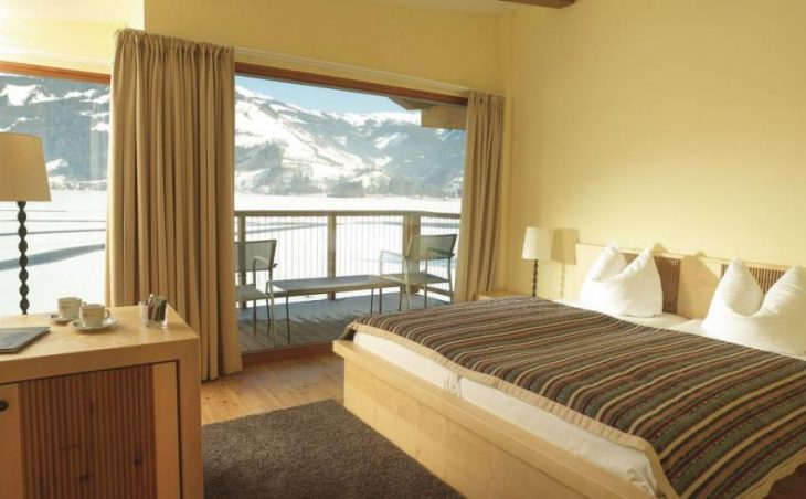 Hotel Seevilla Freiberg in Zell am See , Austria image 2
