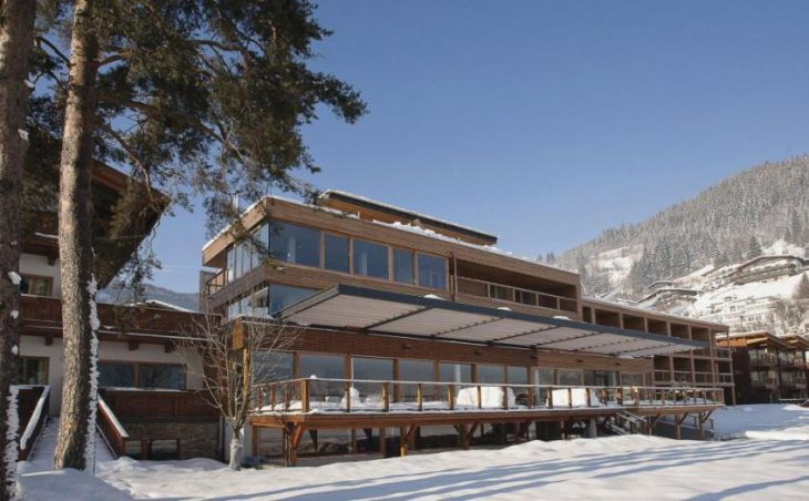 Hotel Seevilla Freiberg in Zell am See , Austria image 1