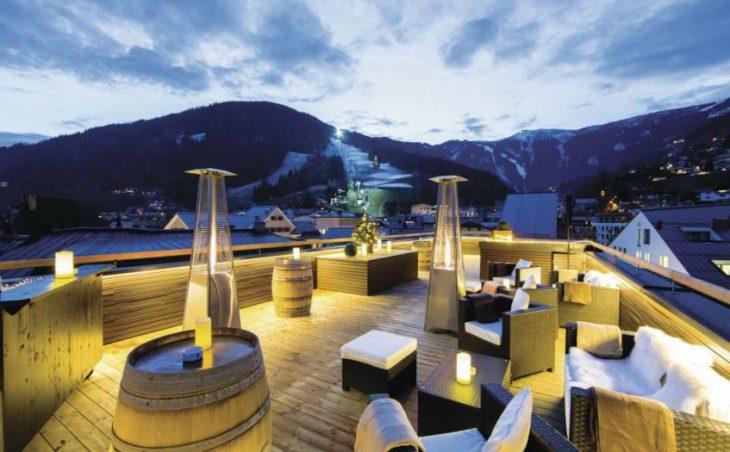 Boutique Hotel TwoTimez in Zell am See , Austria image 20
