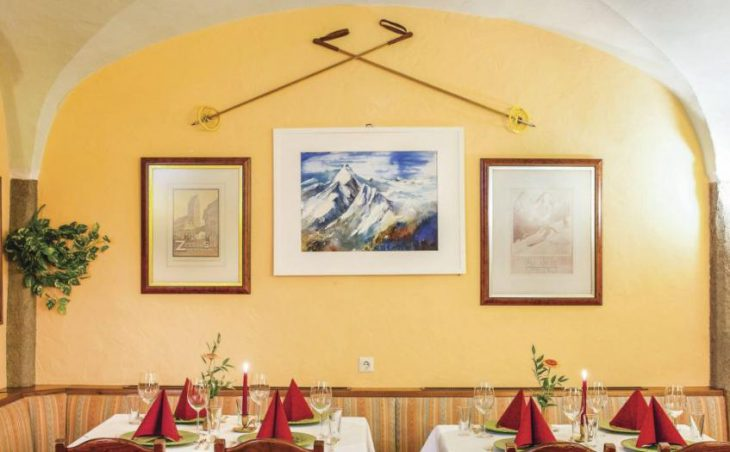 Hotel St Georg in Zell am See , Austria image 5