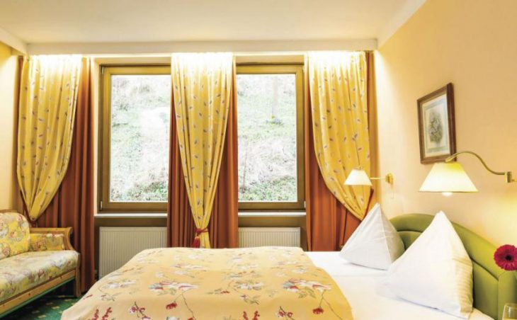 Hotel St Georg in Zell am See , Austria image 9