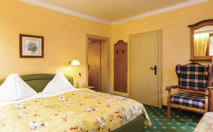 Hotel St Georg in Zell am See , Austria image 10