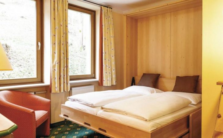 Hotel St Georg in Zell am See , Austria image 4