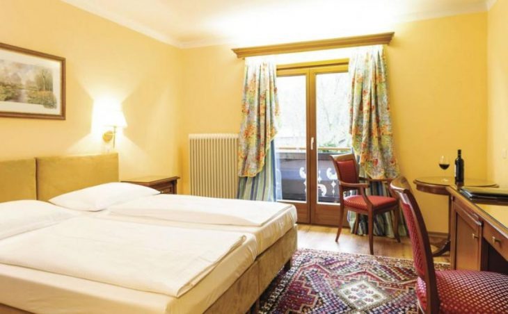 Hotel St Georg in Zell am See , Austria image 1