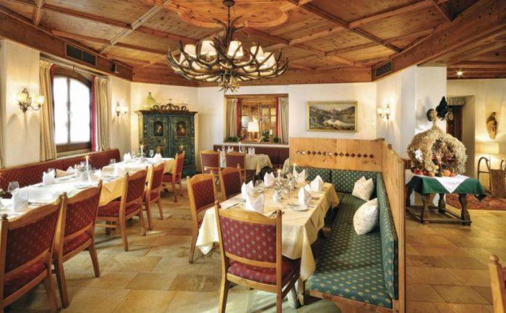 Hotel Zum Hirschen in Zell am See , Austria image 9