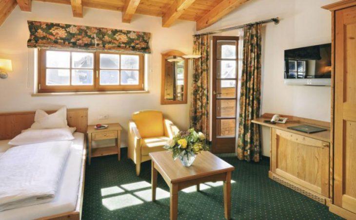 Hotel Zum Hirschen in Zell am See , Austria image 19