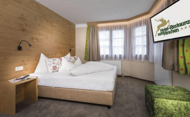 Hotel Zum Hirschen in Zell am See , Austria image 4