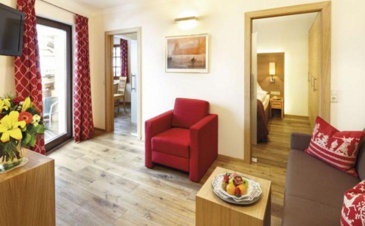 Hotel Zum Hirschen in Zell am See , Austria image 15