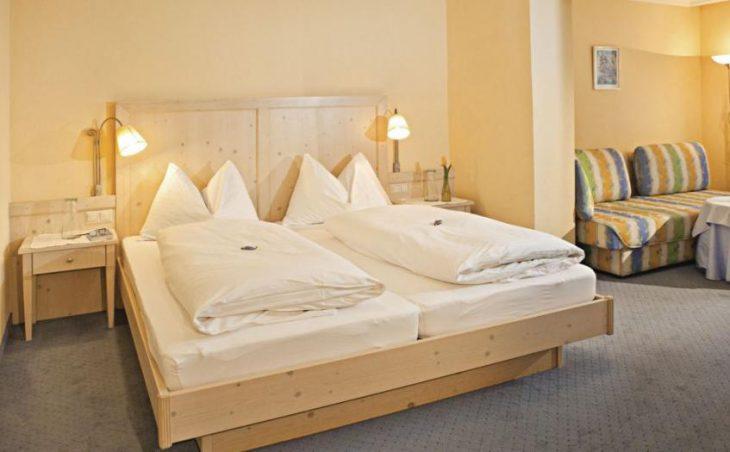 Hotel Garni Villa Klothilde in Zell am See , Austria image 9