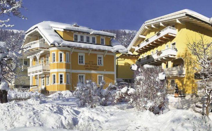 Hotel Garni Villa Klothilde in Zell am See , Austria image 1