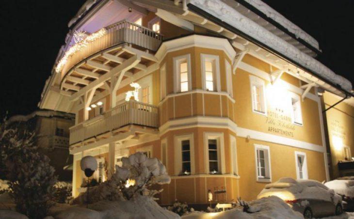 Hotel Garni Villa Klothilde in Zell am See , Austria image 10