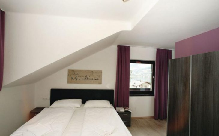 Haus Edelweiss in Zell am See , Austria image 10