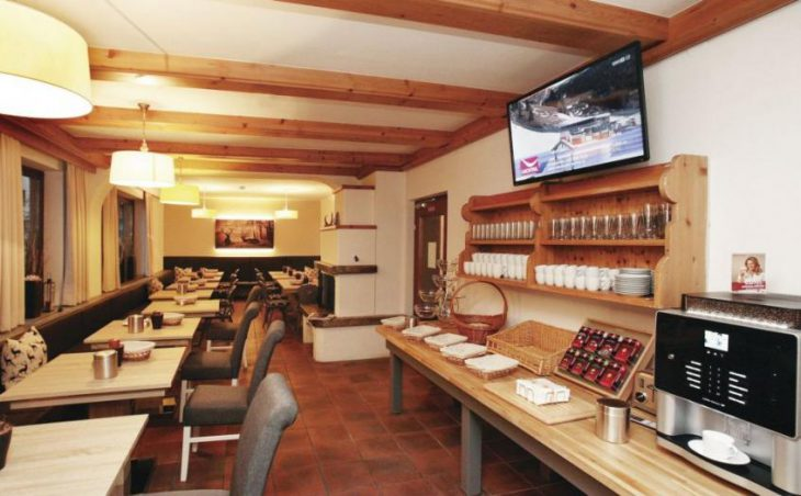 Haus Edelweiss in Zell am See , Austria image 5