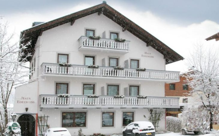 Haus Edelweiss in Zell am See , Austria image 1