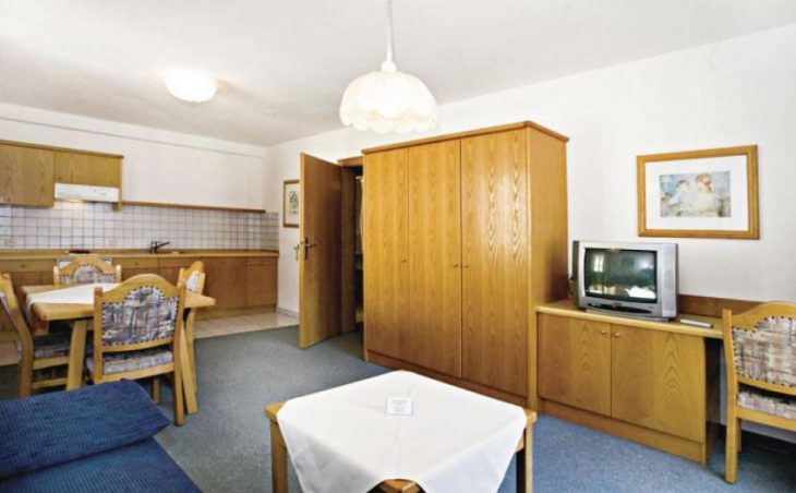 Hotel Neue Post in Zell am See , Austria image 8