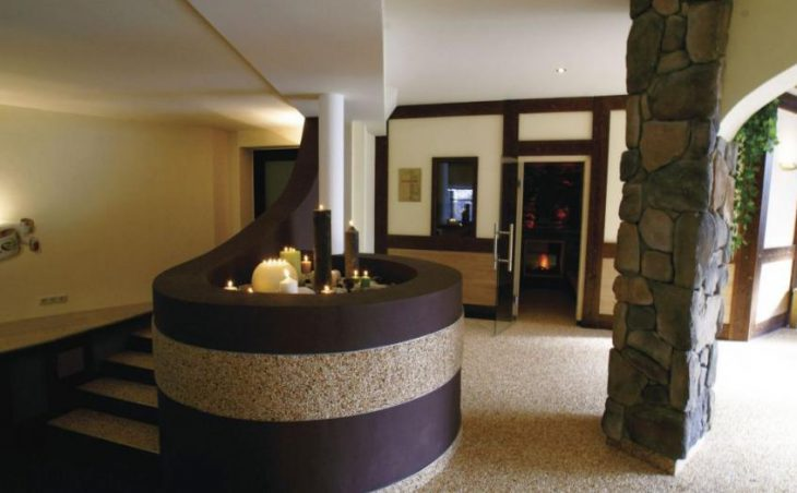 Hotel Neue Post in Zell am See , Austria image 12