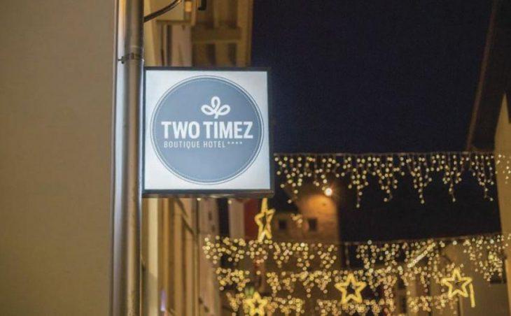 Boutique Hotel TwoTimez in Zell am See , Austria image 3