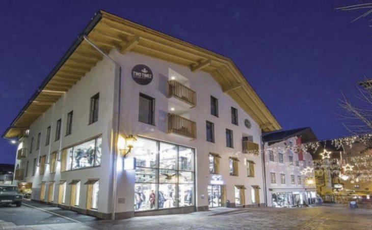 Boutique Hotel TwoTimez in Zell am See , Austria image 1