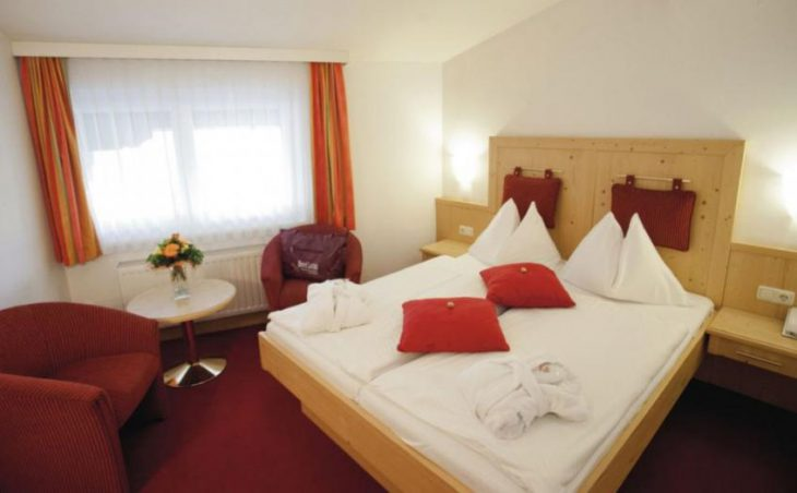 Hotel Latini in Zell am See , Austria image 2