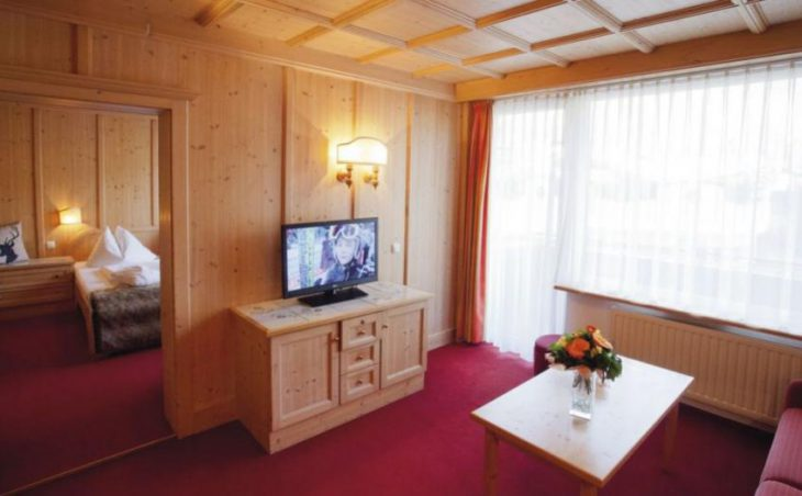 Hotel Latini in Zell am See , Austria image 5