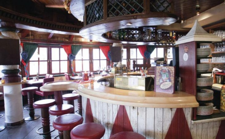 Hotel Latini in Zell am See , Austria image 15