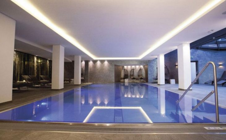 Hotel Latini in Zell am See , Austria image 3