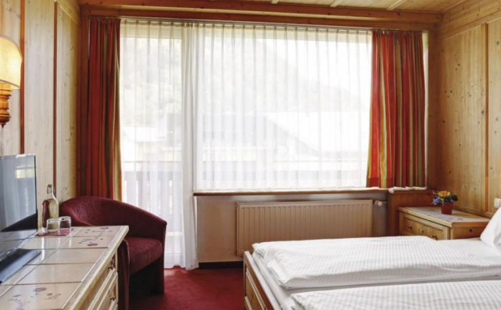 Hotel Latini in Zell am See , Austria image 4