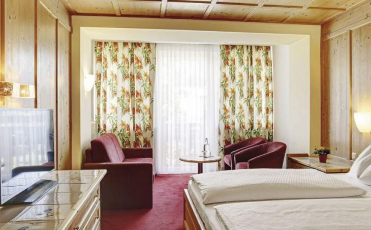 Hotel Latini in Zell am See , Austria image 6