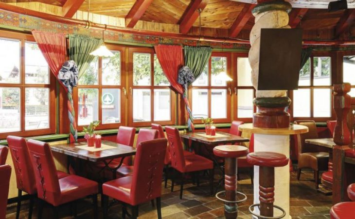 Hotel Latini in Zell am See , Austria image 9