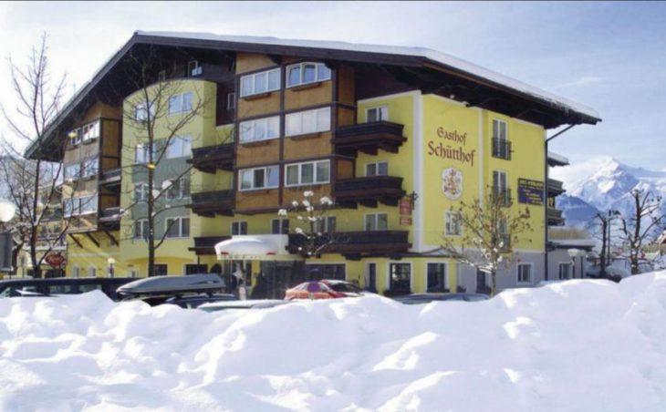 Hotel Der Schutthof in Zell am See , Austria image 1