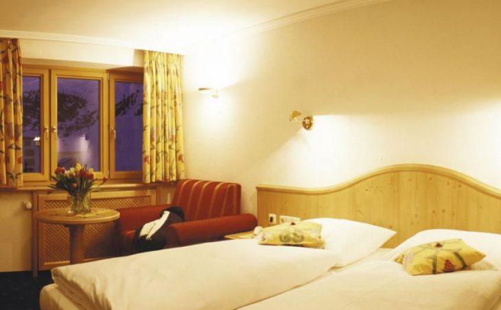Hotel Arlberghaus in Zurs , Austria image 2