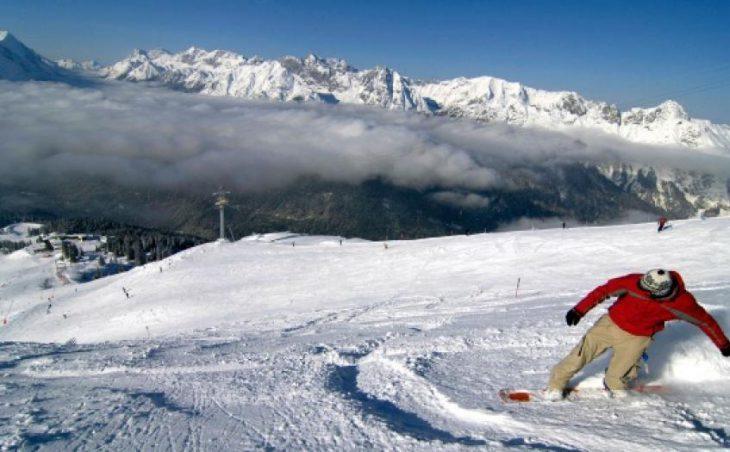 Seefeld in mig images , Austria image 2