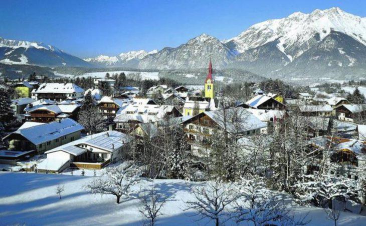 Igls in mig images , Austria image 8