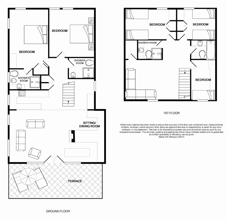 Airview-Alhena Verbier Floor Plan 1