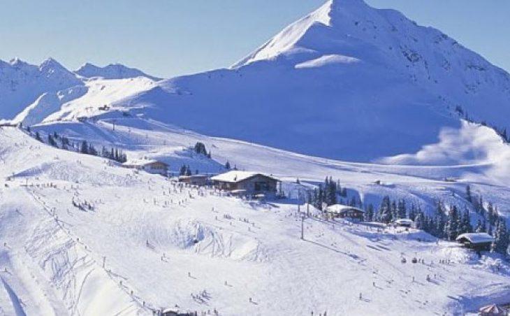 Alpbach in mig images , Austria image 4