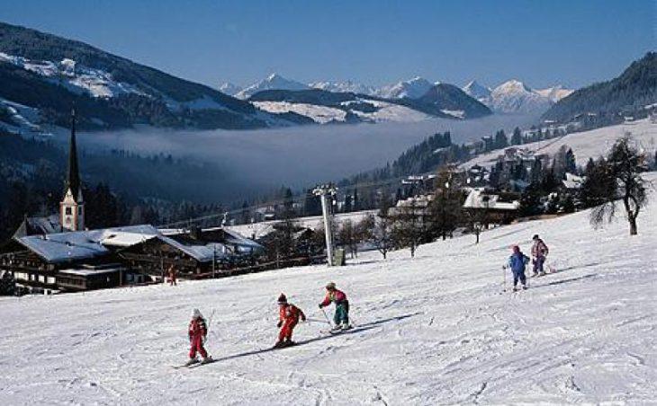 Alpbach in mig images , Austria image 2