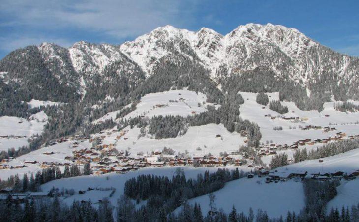 Alpbach in mig images , Austria image 3
