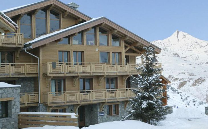 Chalet Annapurna I in Tignes , France image 1