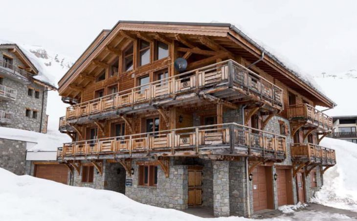 Chalet Annapurna I in Tignes , France image 2