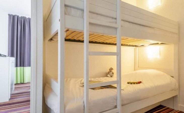 Antares, Avoriaz, Bunk Bedroom