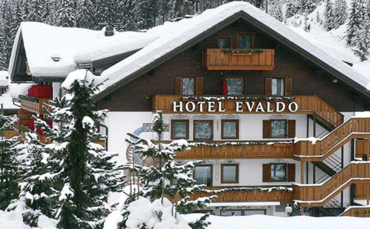 Hotel Evaldo in Arabba , Italy image 1