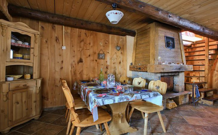 Chalet Arnaud in Les Arcs , France image 6